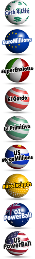 Lotto Nations